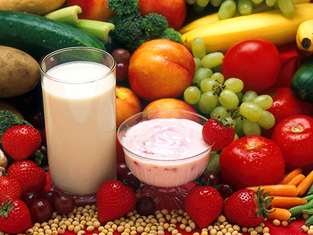 Διαιτολόγιο & Διατροφή