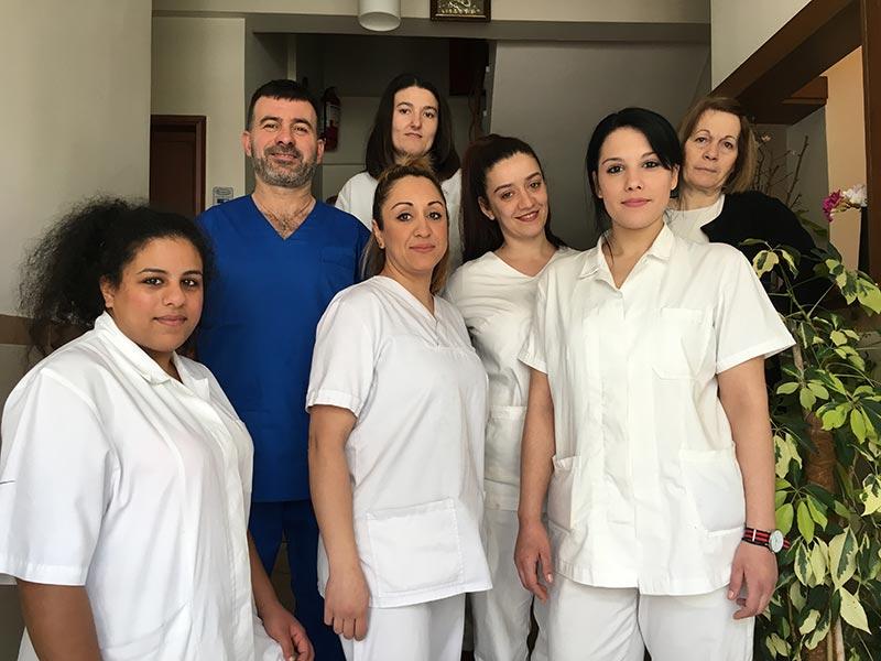 Ιατρικό Προσωπικό