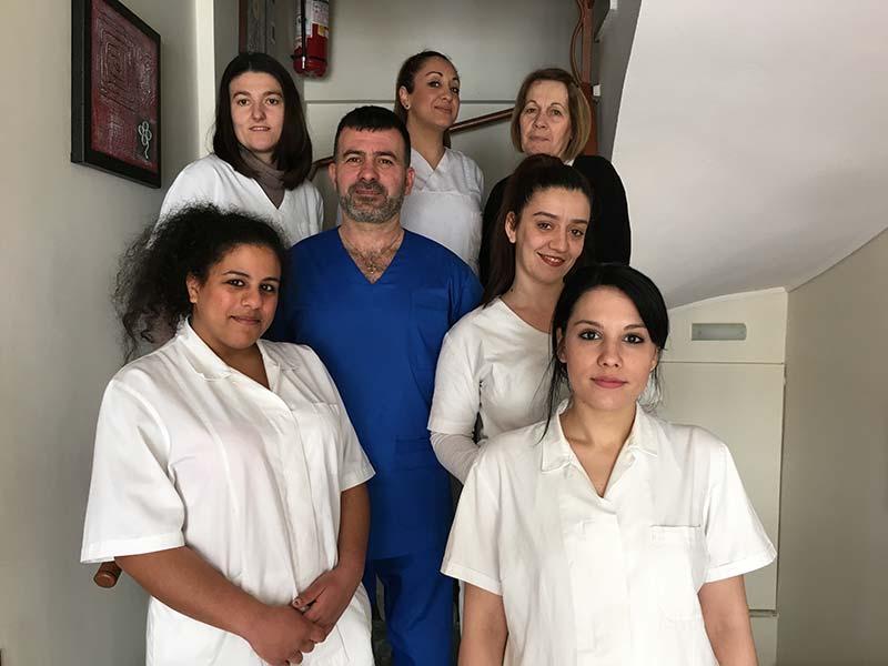 Νοσηλευτικό Προσωπικό